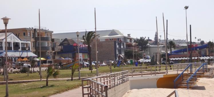 Main Beach - Jeffreys Bay