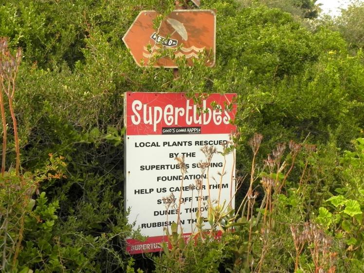 Supertubes Park