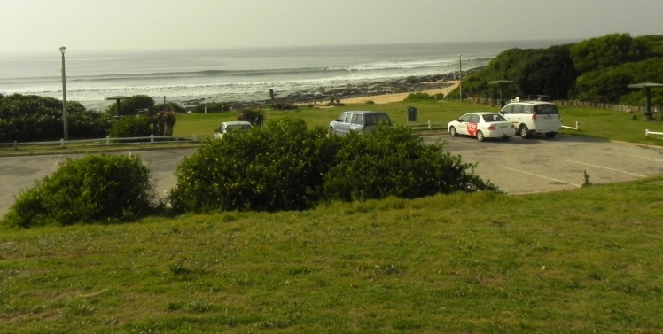 The Point - Jeffreys Bay