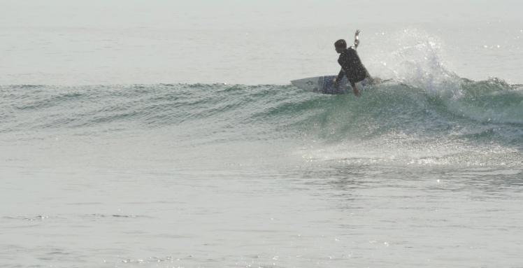 The Point - Jeffreys Bay