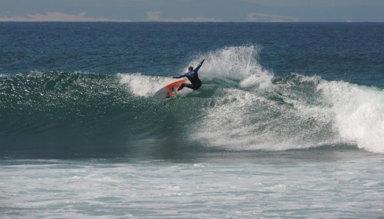 Supertubes - Jeffreys Bay