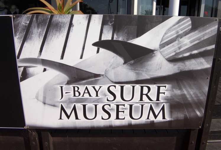 021 - J-Bay Surf Museum