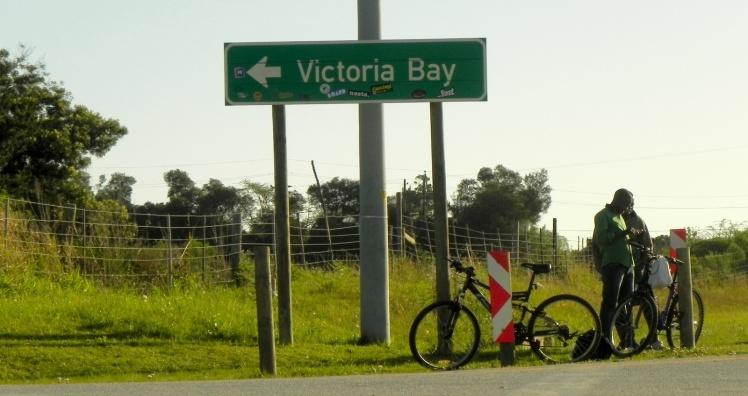 Victoria Bay