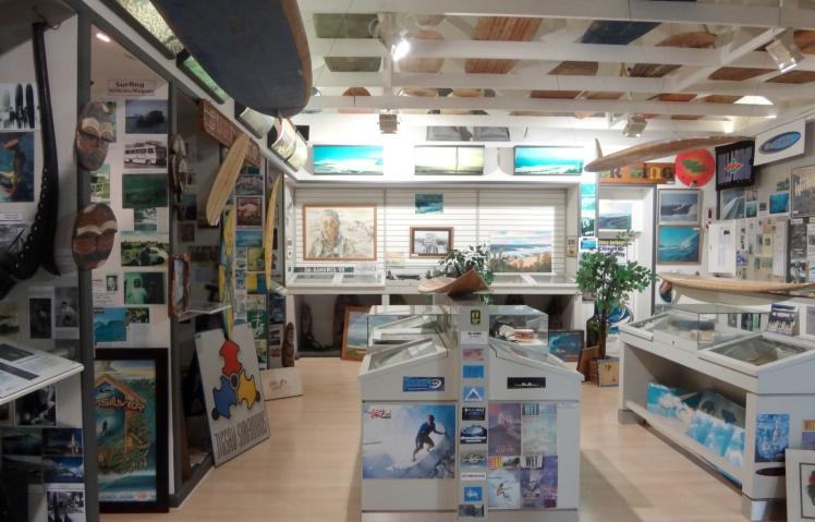J-Bay Surf Museum