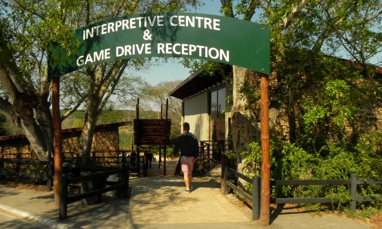 ADDO - Interpretive Centre