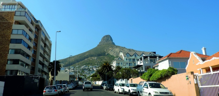 Lion's Head - Cape Town