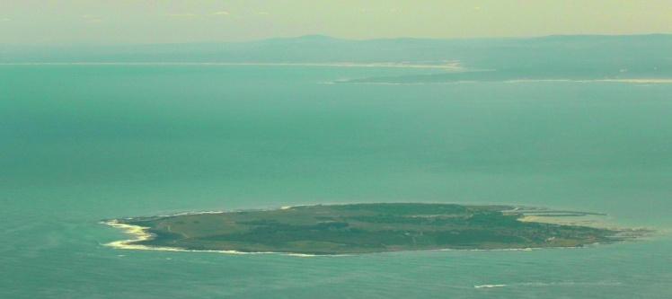 Robben Island - Aqui Nelson Mandela permaneceu preso por mais de duas décadas