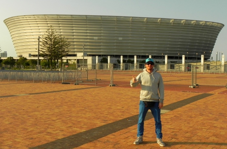 Green Point Stadium