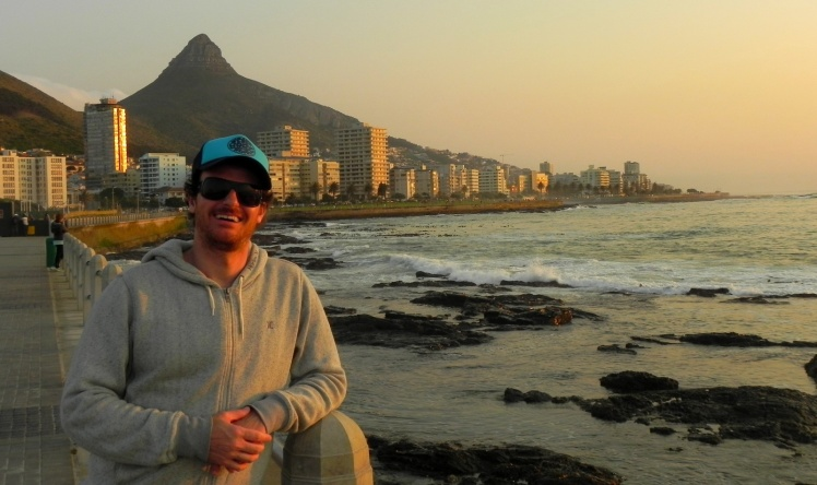 Mouille Point